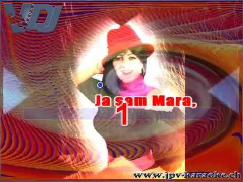 Ja sam Mara by JPV Karaoke-DJ