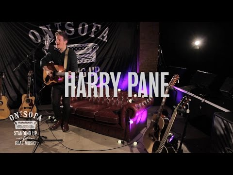 Harry Pane - Ghosts - Ont Sofa Sessions