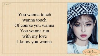 BLACKPINK - Bet You Wanna (Feat. Cardi B) Lyrics