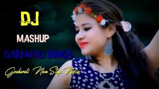 Garhwali non stop dj copyright credit on video remix song new song2019 mashup rap 2019 2019...