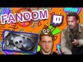 ANDREW LINCOLN LEAVING TWD, WAITRESS FIGHTS BACK, CRAZY STAR WARS FANS | The BS On the INTERNET
