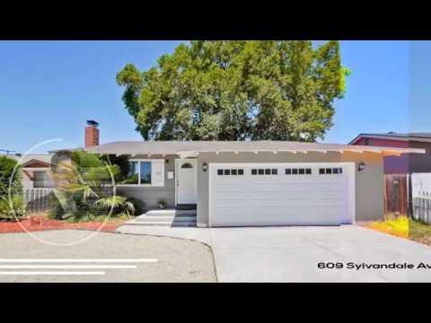 609 Sylvandale Avenue San Jose CA 95111