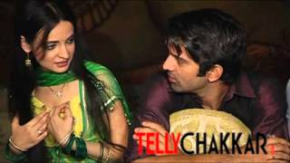 Arnav and Khushi caught on camera