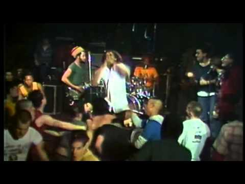 Bad Brains - Live at the CBGB's 1982 (Full Concert)