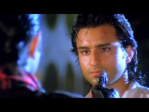 Saif Ali Khan, Dil Tera Diwana - Scene...