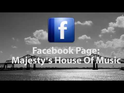 Majesty's House Of Music