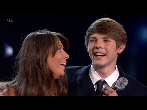 Mel and Jamie - Britain's Got Talent 2016 Semi-Final 1