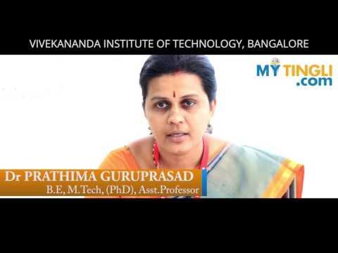 Vivekananda Institute of Technology, Bangalore-74