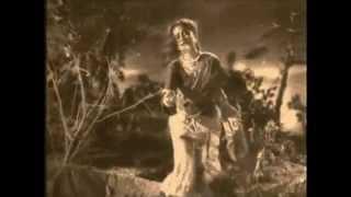 film baju bawra 1952..bachpan ki mohabbat ko dil se na juda kerna-