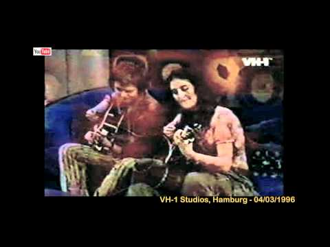 Savoy - Live Accoustic - Daylight's Wasting, VH1 - 04-03-1996