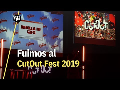 Así fue el CutOut Fest 2019 en Querétaro | El mayor festival de Animación del continente