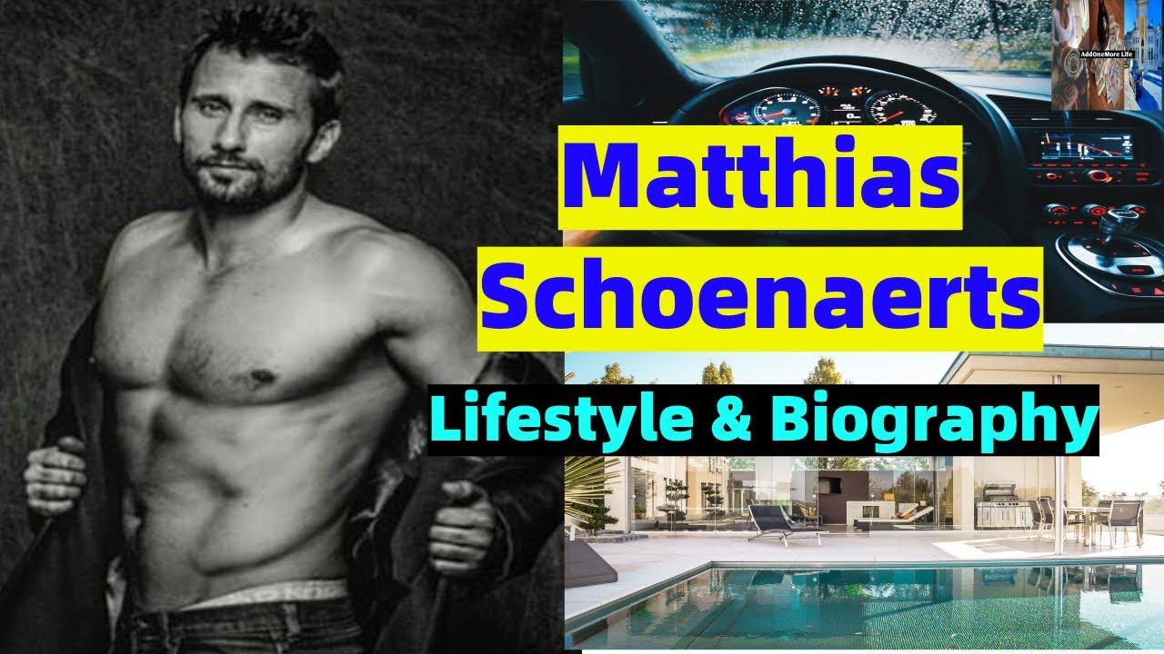 Schoenaerts girlfriend matthias Matthias SCHOENAERTS