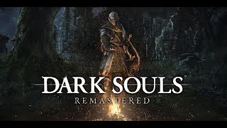 Découverte de Dark Souls Remastered PS4 #1 (Playthrough FR)