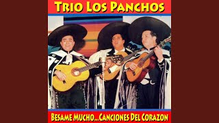 Provided to YouTube by The state51 Conspiracy Besame Mucho · Trio L...