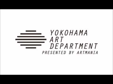 "【YOKOHAMA ART DEPARTMENT#02】2012/9/10 O.A - FM Yokohama - THE BREEZE ""YOKOHAMA ART BEAT"""