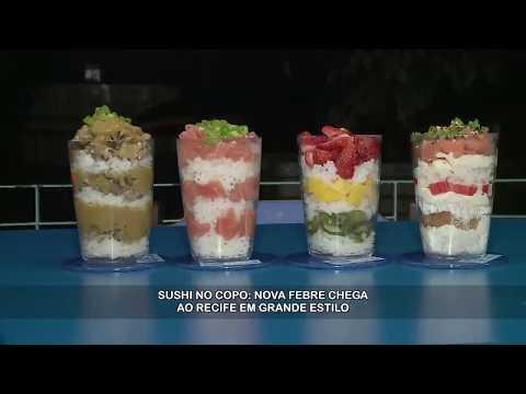 Sushi no copo