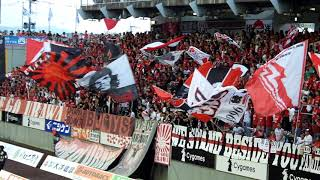 トーレスサガン鳥栖との試合に約2万人! 浦和サポーター多くて凄くてか...