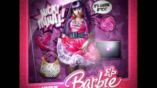Nicki Minaj - Shake It For Daddy [2010] WITH LYRICS .