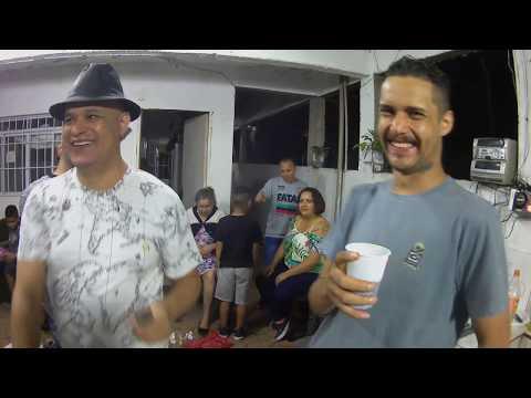 Família Alves 01) Zoeira, amigo secreto FAMÍLIA ALVES: Sorteio Carlão Canivete de vovô from YouTube · Duration:  3 minutes 55 seconds
