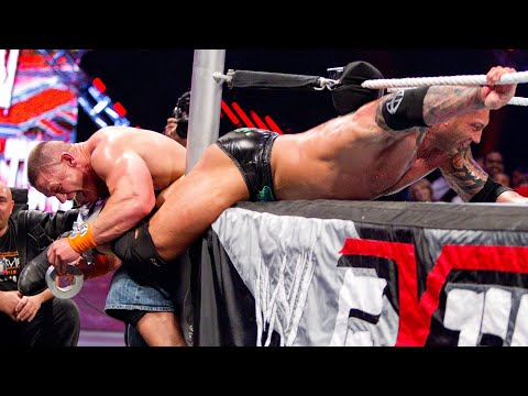 The most intense WWE Extreme Rules matches: WWE Playlist