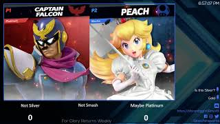 For Glory Returns - Weekly #7 - February 7th, 2019 - Super Smash Bros. Ultimate