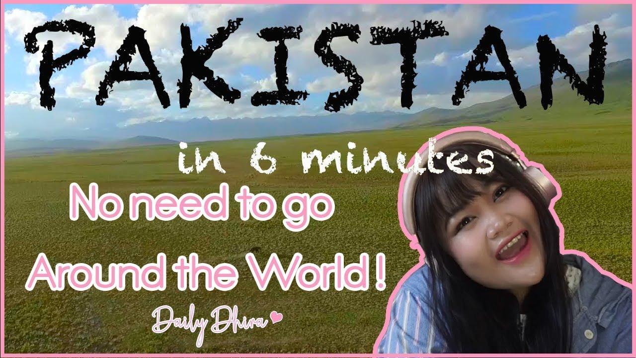Indonesian Girls Reaction To Pakistan In 6 Min Must Watch
