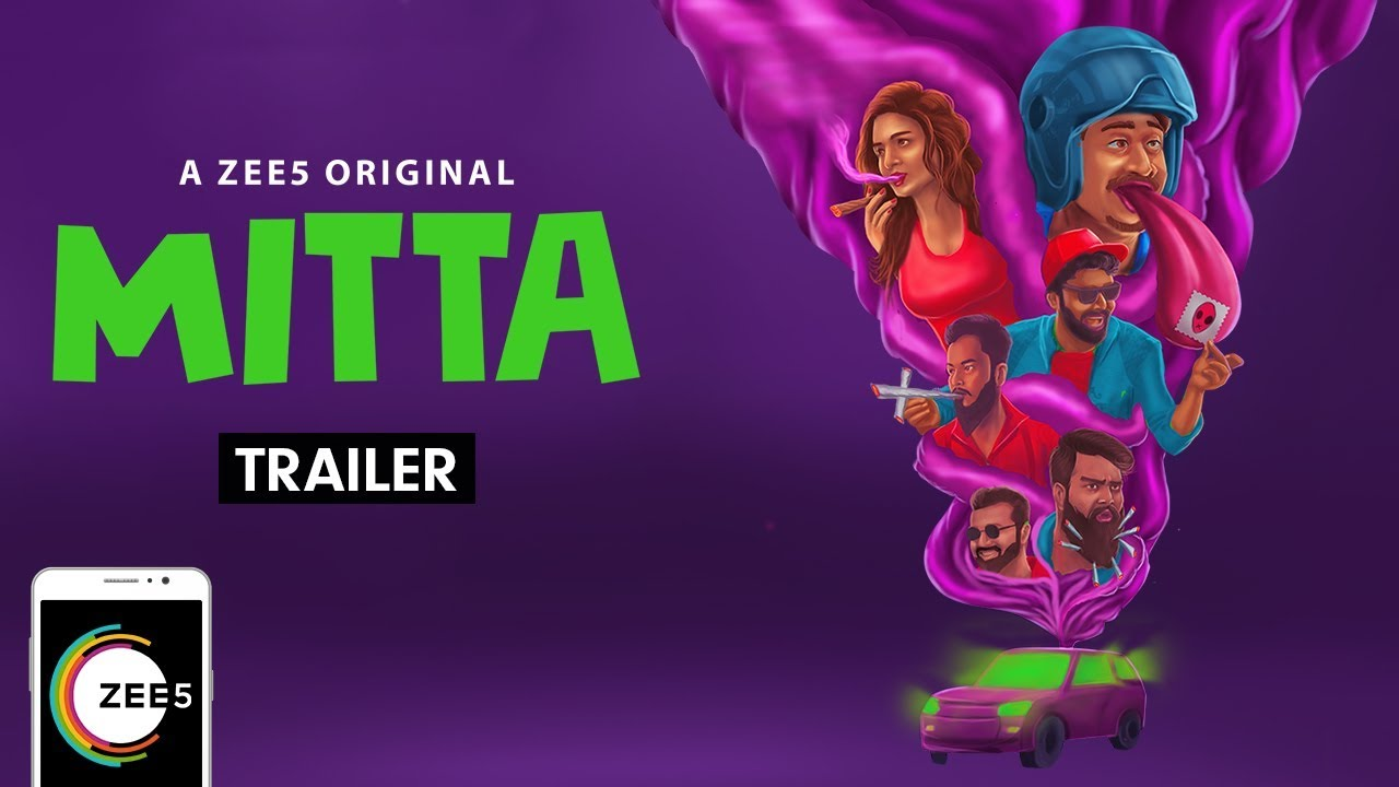 Mitta | Official Trailer | A ZEE5 Original | Streaming Now On ZEE5