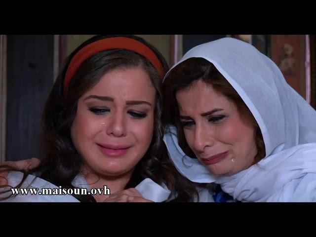 باب الحارة -  سلامتك قلبك يا ابو عصام .. يا زعيم ! ميسون أبو أسعد  و عباس النوري