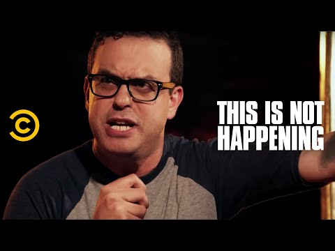 Joe DeRosa - My Mother's Son - This Is Not Happening - Uncensored from YouTube · Duration:  16 minutes 16 seconds