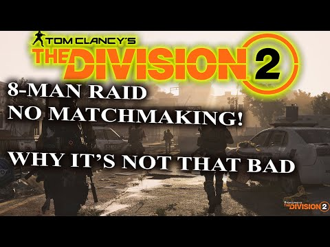 will there be raid matchmaking in destiny 2