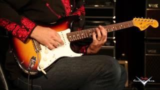 "Fender Custom Shop Dealer Select Wildwood ""10"" 1965 Stratocaster Heavy Relic  •  SN: R76854"