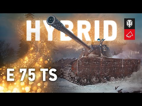 How to Play the E 75 TS