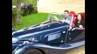 Morgan V8 Plus Eight