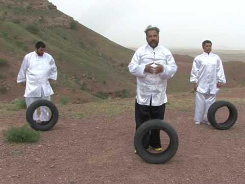 Afghanistan Sport Mr. Karokhi 2