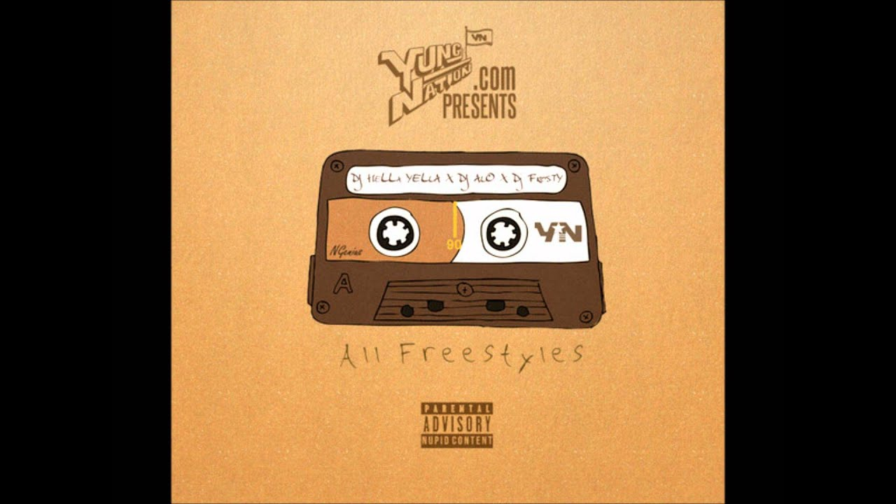 yung nation all freestyles 2 mixtape