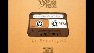 Tony Montana Freestyle - Yung Nation (All Freestyles Mixtape)