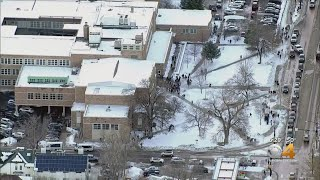 Whooping Cough Reported At 5 Colorado Schools As Lawmakers Convene Vaccine Summit