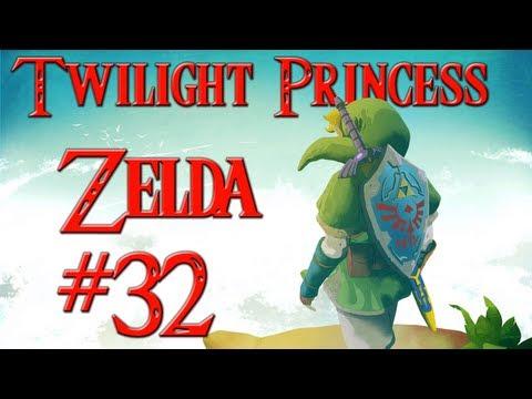 Zelda Twilight Princess : Palais du Crépuscule | Episode 32 - Let's Play