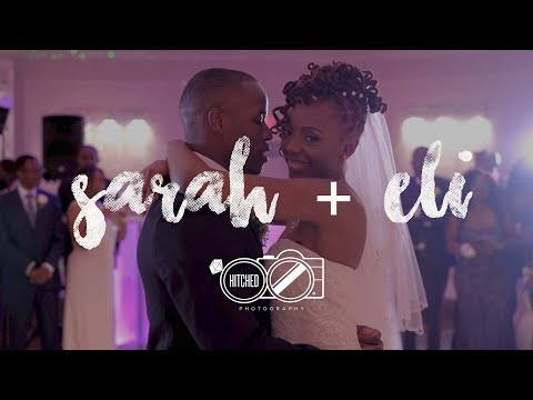 Sarah + Eli  - African Wedding Film