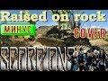 Scorpions  Cover - Raised on rock - ( Lyrics & music )