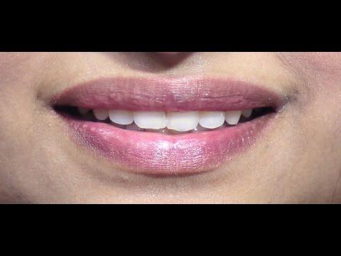 Home Made Lip Balm Remedy