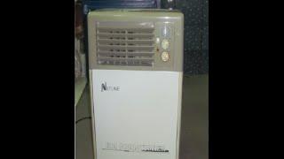 Ремонт мобильного кондиционера(Имеем переносной кондиционер, будем менять в нем термостат., 2016-02-17T14:09:45.000Z)