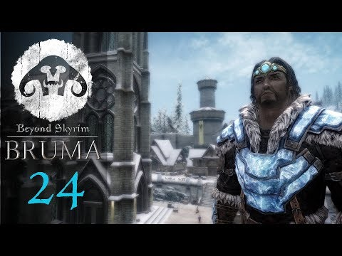 Beyond Skyrim - BRUMA #24 : This Puzzle Is Trolling Me!