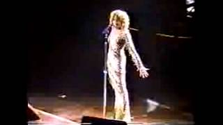 Whitney Houston| I Have Nothing |Live New York 1994