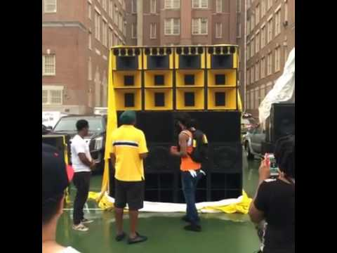 Sound System Competition Brooklyn