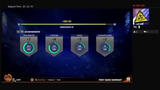 100 SUB MLB THE SHOW 17 MOVED UP TO MLB GAMEPLAY (PLAYING FOR THE FIRST TIME