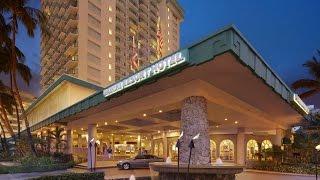 Waikiki Resort Hotel - Honolulu, Hawaii