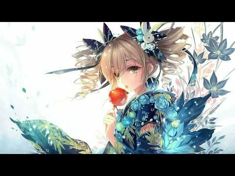 Nightcore - Youre A Mean One Mr Grinch (Lindsey Stirling & Sabrina Carpenter)