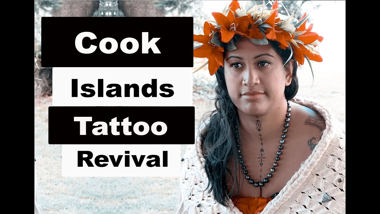 Indigenous Tattoo Artists