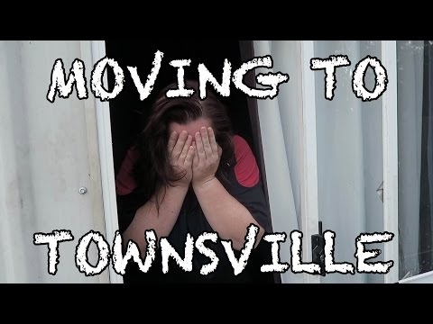 MOVING TO TOWNSVILLE | Australian family vlog